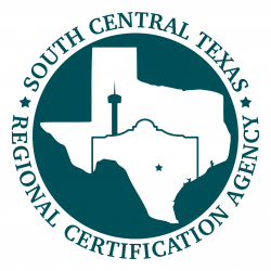South Central Texas Regional Certification Agency